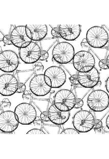 Papel De Parede Adesivo Bikes (0,58M X 2,50M)