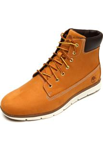 Bota Timberland Killington 6 In Boot Wheat Amarela