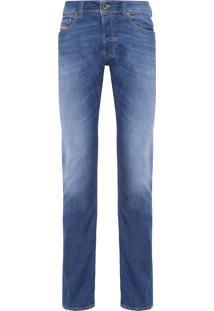 Calça Masculina Safado L.32 Pantaloni - Azul
