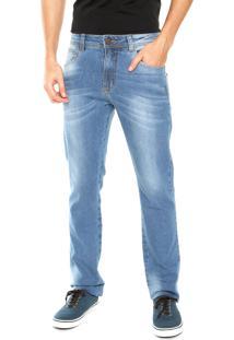 Calça Jeans Triton New Skinny 2 Azul