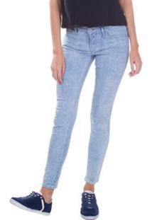 ... Calça Jeans Levis 711 Skinny Lavagem Clara Feminina - Feminino-Azul  Claro 89d13d35e54