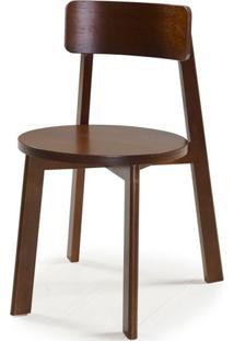 Cadeira Lina Cor Cacau - 31523 - Sun House