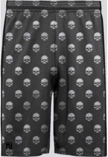 Bermuda Royal Urban Style Crossfit Skull Chumbo