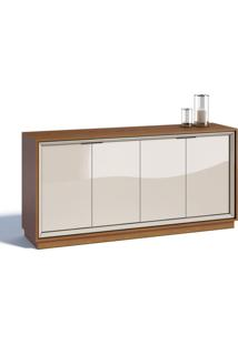 Buffet Opera 4 Pt Off White E Freijo Touch