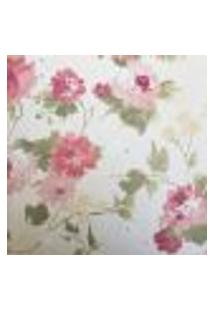 Papel De Parede Feature Wall 970802 Com Estampa Contendo Floral