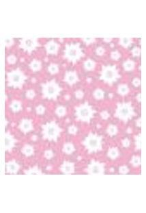 Papel De Parede Autocolante Rolo 0,58 X 3M - Floral 1383