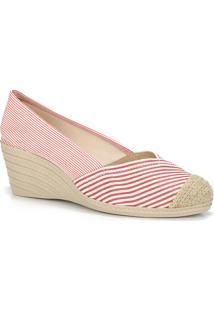 Sapato Anabela Azaleia