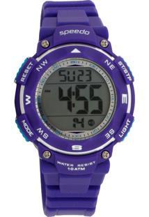 Relógio Speedo 80616L0Evnp3 Roxo
