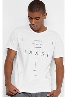 Camiseta Forum Lxx Masculina - Masculino