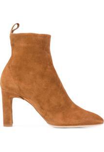 Santoni Ankle Boots - Marrom
