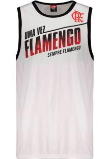 Regata Algodao Flamengo feminina  0481c4e891a88