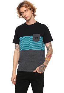 e7985fc9c8b70 Camiseta Quiksilver Volei masculina   El Hombre