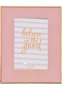 Porta-Retrato Believe G