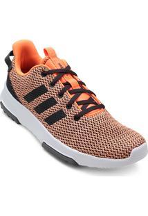 Tênis Adidas Cf Racer Tr Masculino - Masculino-Laranja