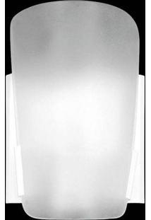 Arandela Paulistinha 3100 Bc Branco