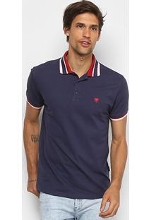 Camisa Polo Cavalera Color - Masculino