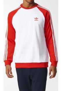 Blusa Adidas Sst