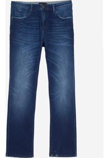 Calça Masculina Jeanscalça Dudalina Jeans Masculina (Jeans Escuro, 52)