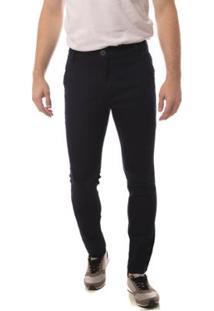 Calça Jeans Eventual Casual Masculina - Masculino