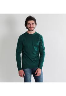 Blusa Tricot Masculina City Gear