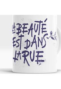 Caneca Beauté