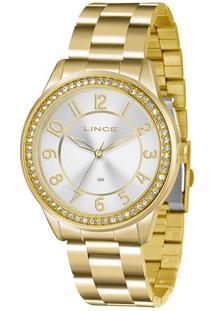 Relógio Feminino Lince Lrg4339L S2Kx