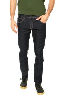 Calça Jeans Element Entry Azul