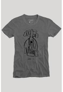 Camiseta Reserva F1 Masculina - Masculino
