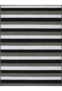 Tapete Ilusion L Retangular Tufting 195X250 Colorido