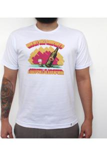 Gutterballs - Camiseta Clássica Masculina