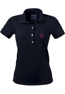 Camisa Polo Made In Mato Marinho