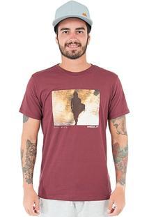 Camiseta Maresia Loïc Seu Reflexo - Masculino