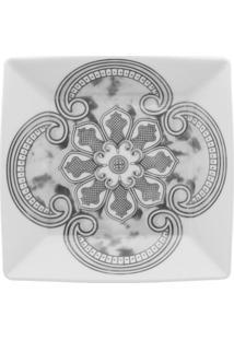 Aparelho De Jantar Chá E Café Porcelana Pantheon Oxford