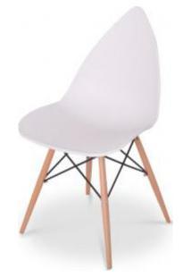 Cadeira Pingo Falkk Fl-001 Branco
