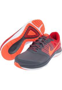 Tênis Nike Dual Fusion X Msl Cinza
