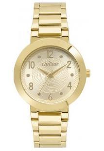 Relógio Condor 2035Mtr/4D