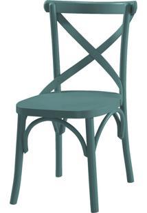 Cadeira X 87 Cm 901 Azul Claro - Maxima