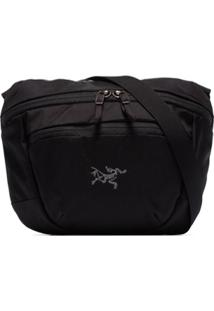 Arc'Teryx Maka Cross Body Bag - Preto