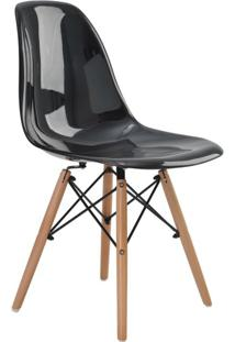 Cadeira Malibu Preto