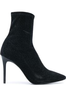 Kendall+Kylie Ankle Boot 'Millie' 95Mm - Preto