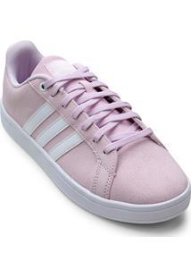 f9c27f16607 ... Tênis Adidas Cloudfoam Advantage Feminino - Feminino