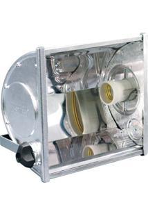 Refletor Ta 160W Metalizado Taschibra