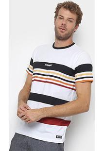 Camiseta Element Bow-El01A0510 - Masculino