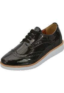 fe2e15684 Tênis Metalizado Oxford feminino | Shoelover