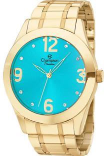 Relógio Champion Feminino Ch24268F