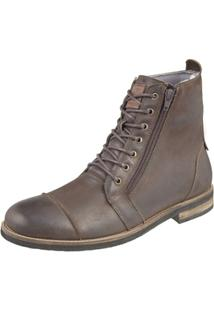 Bota Shoes Grand Masculina - Masculino