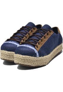 Sapatênis Stefanello 180180 Jeans