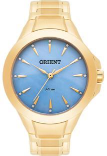 Relógio Orient Feminino Fgss0084A1Kx