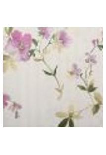 Papel De Parede Feature Wall Pa110802 Com Estampa Contendo Floral