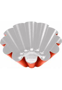 Forma Para Flanelada Canelada Cupra 22Cm Ibili